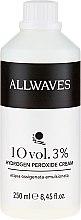 Parfémy, Parfumerie, kosmetika Krém-oxidační činidlo - Allwaves Cream Hydrogen Peroxide 3%