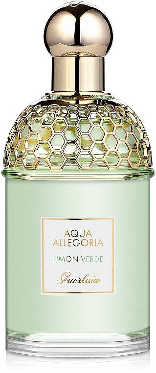 Guerlain Aqua Allegoria Limon Verde - Toaletní voda