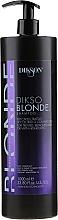 Parfémy, Parfumerie, kosmetika Šampon pro světlé vlasy - Dikson Dikso Blonde Shampoo