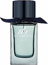 Parfémy, Parfumerie, kosmetika Burberry Mr. Burberry Indigo - Toaletní voda