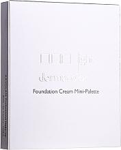 Parfémy, Parfumerie, kosmetika Paleta korektorů na obličej - Kryolan Dermacolor Light Foundation Cream Mini-Palette