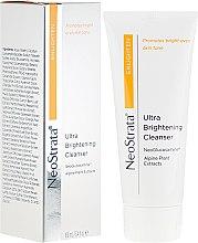 Parfémy, Parfumerie, kosmetika Krém pro jemné čištění obličeje - Neostrata Enlighten Ultra Brightening Cleanser