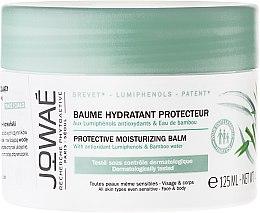 Parfémy, Parfumerie, kosmetika Hydratační balzám na tělo - Jowae Protective Moisturizing Balm