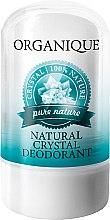 Parfémy, Parfumerie, kosmetika Přírodní krystalický minerální dezodorant - Organique Pure Nature