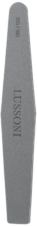 Pilník na nehty - Lussoni Waterproof Diamond Mylar File 100/180