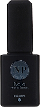 Parfémy, Parfumerie, kosmetika Podkladová báze pod gel lak - Najlo Professional Base Coat