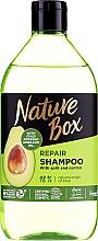 Parfémy, Parfumerie, kosmetika Šampon na vlasy s avokádovým olejem - Nature Box Avocado Oil Shampoo