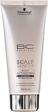 Parfémy, Parfumerie, kosmetika Šampon na vlasy - Schwarzkopf Professional BC Bonacure Scalp Genesis Root Activating Shampoo