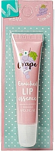 Parfémy, Parfumerie, kosmetika Esence na rty s vůní hroznů - Welcos Around Me Enriched Lip Essence Grape