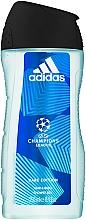 Parfémy, Parfumerie, kosmetika Adidas UEFA Champions League Dare Edition - Sprchový gel