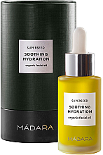 Parfémy, Parfumerie, kosmetika Hydratační elixír - Madara Cosmetics Superseed Soothing Hydration Beauty Oil