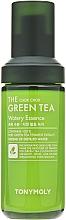 Parfémy, Parfumerie, kosmetika Pleťová esence - Tony Moly The Chok Chok Green Tea Watery Essence