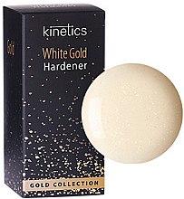 Parfémy, Parfumerie, kosmetika Zpevňující lak na nehty - Kinetics White Gold Hardener