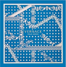 Parfémy, Parfumerie, kosmetika Versace Versace Pour Homme - Sada (edt/30ml + sh/gel/50ml)