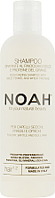 Parfémy, Parfumerie, kosmetika Hydratační šampon se sladkým fenyklem - Noah