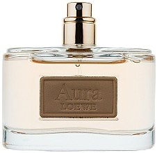 Parfémy, Parfumerie, kosmetika Loewe Aura - Parfémovaná voda (tester bez víčka)