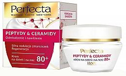 Parfémy, Parfumerie, kosmetika Revitalizační krém 80+ - Perfecta Peptydy&Ceramidy