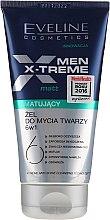 Parfémy, Parfumerie, kosmetika Matovací gel na obličej - Eveline Cosmetics Men Extreme