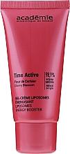 Parfémy, Parfumerie, kosmetika Gel-krém na obličej - Academie Time Active Cherry Blossom Liposomes Energy Booster