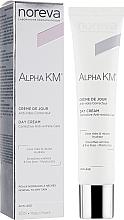 Parfémy, Parfumerie, kosmetika Korekční anti-age krém pro normální a suchou pleť - Noreva Laboratoires Alpha KM Corrective Anti-Ageing Treatment Normal To Dry Skins
