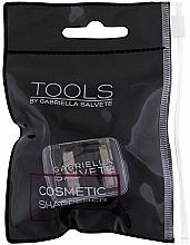 Parfémy, Parfumerie, kosmetika Ořezávátko na tužky dvojité - Gabriella Salvete TOOLS Cosmetic Sharpener
