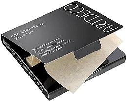 Parfémy, Parfumerie, kosmetika Absorpční ubrousky - Artdeco Oil Control Paper