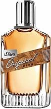 Parfémy, Parfumerie, kosmetika S. Oliver Original Men - Toaletní voda