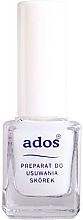 Parfémy, Parfumerie, kosmetika Přípravek pro odstranění nehtové kůžičky - Ados