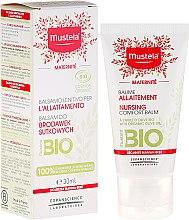 Parfémy, Parfumerie, kosmetika Balzám pro kojící ženy - Mustela Maternity Organic Breastfeeding Balm