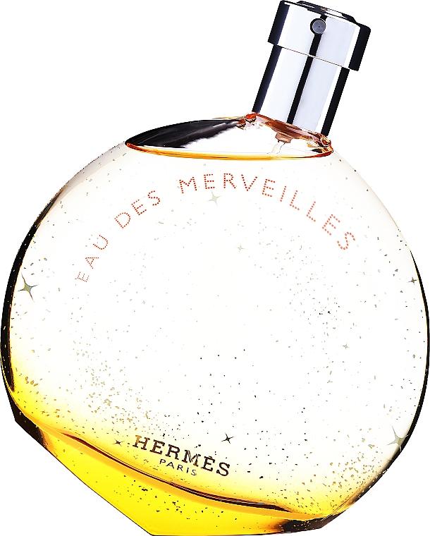 Hermes Eau des Merveilles Limited Edition 2013 - Parfémovaná voda — foto N1