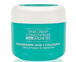 Parfémy, Parfumerie, kosmetika Koncentrovaný krém na obličej, krk a dekolt - Dermo Pharma Cream Skin Archi-Tec Tranexamic Acid + Collagen