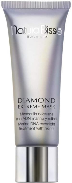 Energetická plet'ová maska - Natura Bisse Diamond Extreme Mask — foto N2