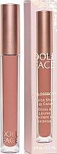 Parfémy, Parfumerie, kosmetika Lesk na rty - Doll Face GlossBoss Lip Color