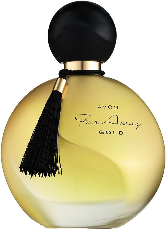 Avon Far Away Gold - Parfémovaná voda — foto N1