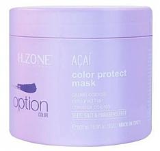 Parfémy, Parfumerie, kosmetika Maska pro ochranu barvy vlasů - H.Zone Colour Protect Mask