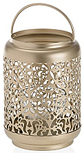 Parfémy, Parfumerie, kosmetika Svícen - Yankee Candle Pearl Votive Lantern