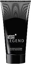 Parfémy, Parfumerie, kosmetika Montblanc Legend All-Over Shower Gel - Sprchový gel