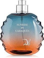 Parfémy, Parfumerie, kosmetika Salvador Dali Sunrise In Cadaques Pour Homme - Toaletní voda (tester bez víčka)