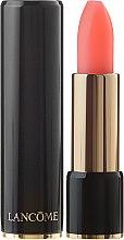 Parfémy, Parfumerie, kosmetika Hydratační tónovací balzám na rty - Lancome L`Absolu Rouge La Base Rosy