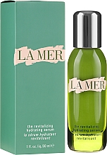 Parfémy, Parfumerie, kosmetika Hydratační tonizující sérum - La Mer The Revitalizing Hydrating Serum