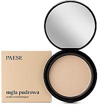 Parfémy, Parfumerie, kosmetika Kompaktní pudr - Paese Sheer Glow Powder