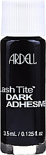Parfémy, Parfumerie, kosmetika Lepidlo pro svazky řas - Ardell LashTite Adhesive For Individual Lashes Adhesive Clear