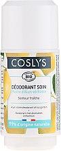Parfémy, Parfumerie, kosmetika Deodorant Citrusová zahrada - Coslys Body Care Citrus Garden Deodorant