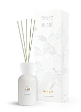 Parfémy, Parfumerie, kosmetika Aroma difuzér Kubánská máta - Mr&Mrs Fragrance Blanc Mint of Cuba