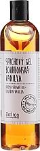 "Sprchový olej ""Burbonská vanilka"" - Sefiros Aroma Shower Oil Bourbon Vanilla — foto N1"