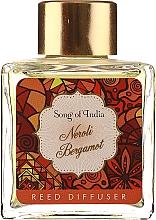 "Parfémy, Parfumerie, kosmetika Aromatický difuzér ""Neroli a Bergamot"" - Song of India"