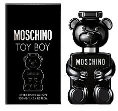 Parfémy, Parfumerie, kosmetika Moschino Toy Boy - Lotion po holení