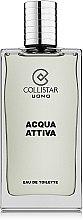 Parfémy, Parfumerie, kosmetika Collistar Acqua Attiva - Toaletní voda