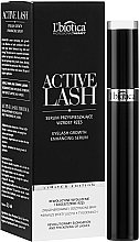 Parfémy, Parfumerie, kosmetika Sérum pro růst řas a obočí - L'biotica Active Lash