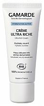 Parfémy, Parfumerie, kosmetika Aktivní hydratační pleťový krém - Gamarde Hydratation Active Ultra Rich Cream